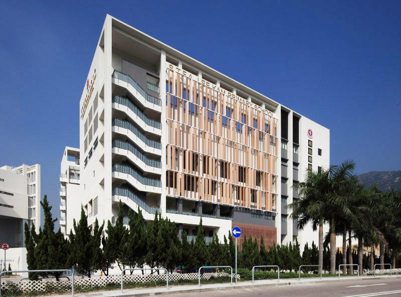 Architectural Services Department Exhibition